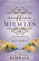 Cover image for Muffins & miracles : church service in the real world