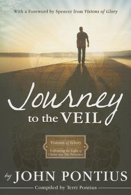 Cover image for Journey to the veil