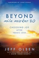 Cover image for Beyond mile marker 80