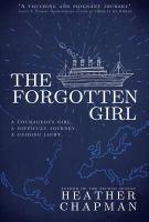 Cover image for The forgotten girl