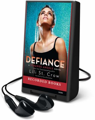 Cover image for Defiance. bk. 4 Strange angels series
