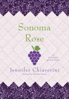 Imagen de portada para Sonoma Rose