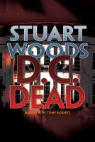 Cover image for D.C. dead