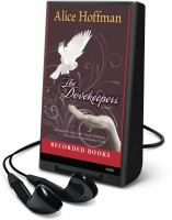 Cover image for The dovekeepers a novel