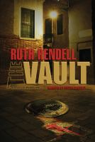 Imagen de portada para The vault Chief Inspector Wexford Series, Book 23.