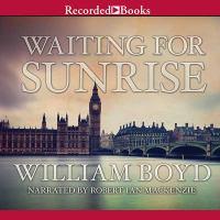 Imagen de portada para Waiting for sunrise
