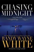 Cover image for Chasing midnight. bk. 19 Doc Ford series