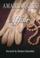 Cover image for Affair