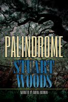 Cover image for Palindrome