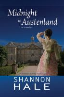 Cover image for Midnight in Austenland
