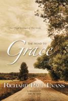 Cover image for The road to grace a novel