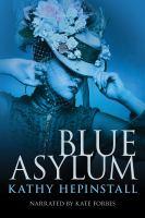 Cover image for Blue asylum