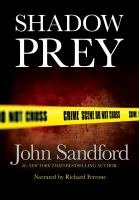 Cover image for Shadow prey