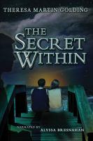 Imagen de portada para The secret within