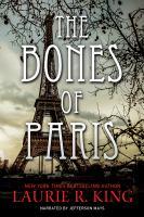 Cover image for The bones of Paris