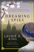 Cover image for Dreaming spies