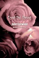 Cover image for Come the spring