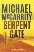 Cover image for Serpent gate