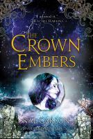Imagen de portada para The crown of embers