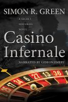 Cover image for Casino Infernale