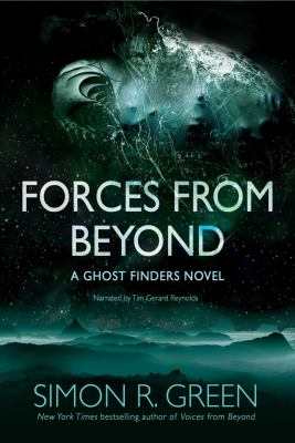 Imagen de portada para Forces from beyond. bk. 6 [sound recording CD] : Ghost finders series