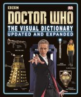 Cover image for Doctor Who. the visual dictionary