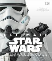Cover image for Ultimate Star Wars