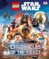 Cover image for Chronicles of the force