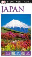 Cover image for Japan : DK Eyewitness Travel series