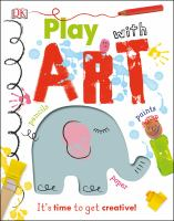 Cover image for Play with art