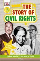Imagen de portada para The story of civil rights : Learn about the civil rights movement