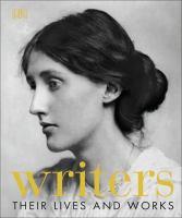 Imagen de portada para Writers : their lives and works