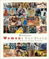 Cover image for Women : our story