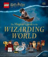 Imagen de portada para The magical guide to the wizarding world