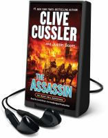 Cover image for The assassin. bk. 8 [Playaway] : Isaac Bell adventure series