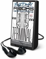 Cover image for Terminal. bk. 5 [Playaway] : Virals series