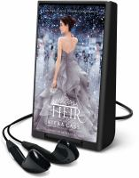 Cover image for The heir. bk. 4 [Playaway] : Selection series