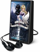 Cover image for The School for good and evil. bk. 1 [Playaway] : School for good and evil series