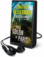 Imagen de portada para The Golem of Paris. bk. 2 [Playaway] : Jacob Lev series
