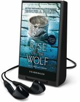 Imagen de portada para Rise of the wolf. bk. 2. [Playaway] : Mark of the thief series