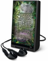 Cover image for Shades of Earth. bk. 3 Across the Universe series