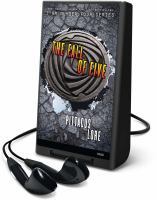 Cover image for The fall of five. bk. 4 [Playaway] : Lorien legacies series