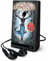 Cover image for I am Alice. bk. 12 Last apprentice series