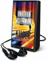 Cover image for Killer. bk. 29 Alex Delaware series