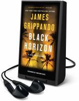 Cover image for Black horizon. bk. 11 [Playaway] : Jack Swyteck series