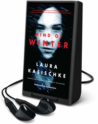 Imagen de portada para Mind of winter a novel