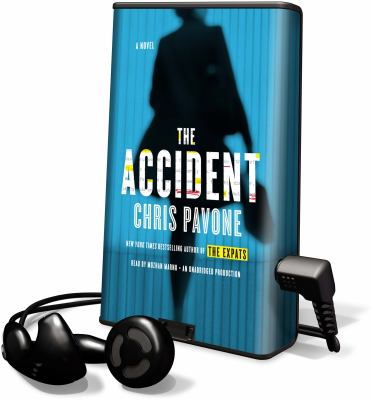 Cover image for The accident. bk. 2 Expats series