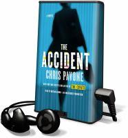 Imagen de portada para The accident. bk. 2 Expats series