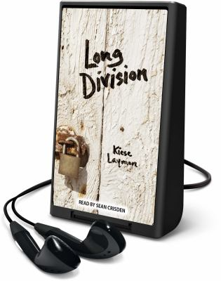 Cover image for Long division