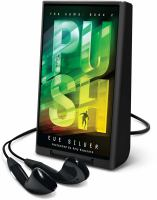 Cover image for Push. bk. 2 [Playaway] : Game series